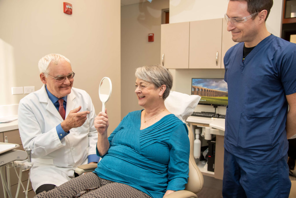 Dental implants in Downers Grove Illinois