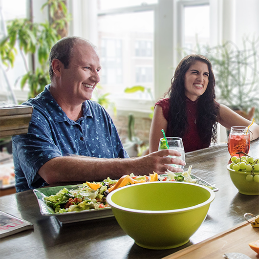 What Can You Eat After Dental Implant Surgery?